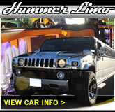 13 seater Hummer